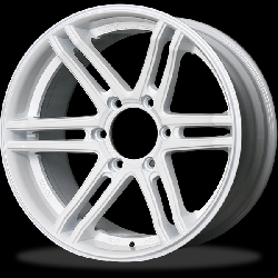 แม็กซ์ P&P Superwheels Hella