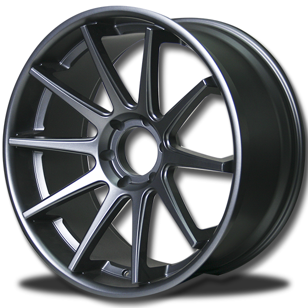 P&P Superwheels Techart color MI/MH/FS, MI/MH/FGM