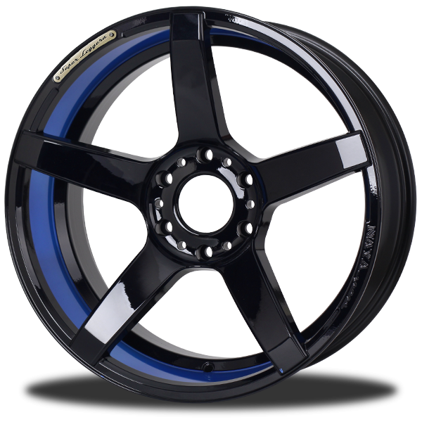 P&P Superwheels Shodea-T color FB, MH/FB, MH/ FS1, GM , B/BLUE, B/RED