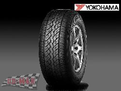 ยาง YOKOHAMA GEOLANDAR H/T (G051)