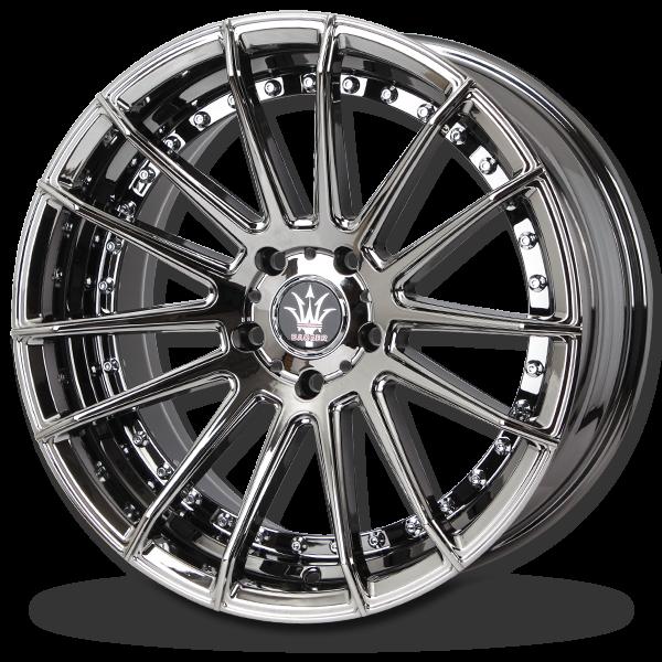 P&P Superwheels Taurus  คลิกรูปใหญ่