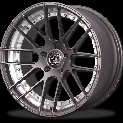 แม็กซ์ P&P Superwheels Berano