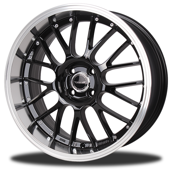 P&P Superwheels Luzia color MI-B-LP-XZ