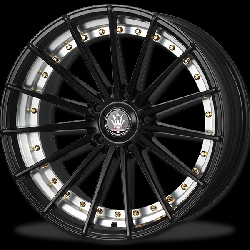 แม็กซ์ P&P Superwheels Metica