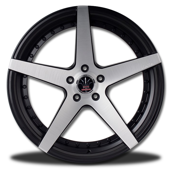 P&P Superwheels Forest color MSU, MBKU, MBKP