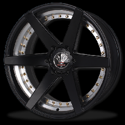 แม็กซ์ P&P Superwheels Montidea
