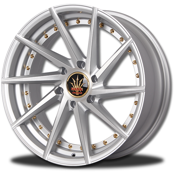 P&P Superwheels Victoria V.2 color MSU, MBKP