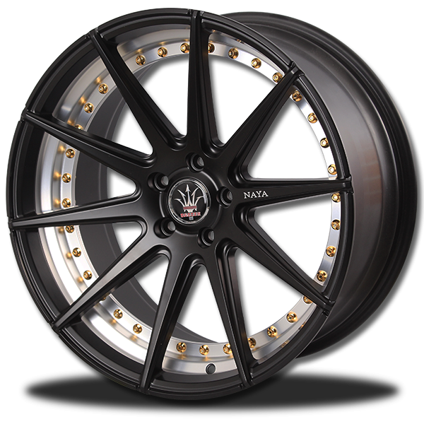 P&P Superwheels Tengano color MSU, MBKU, MBKP
