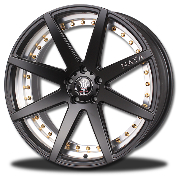 P&P Superwheels Gala color MGMB, MBKU, MBKP, MSU