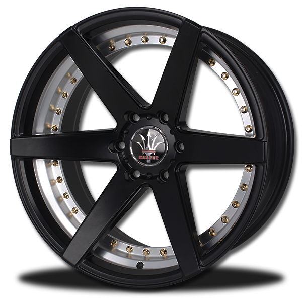 P&P Superwheels Montidea color MSU, MBKU, MBKP
