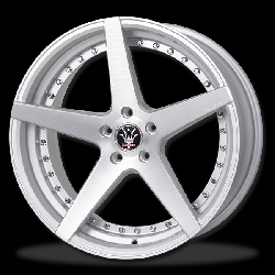 แม็กซ์ P&P Superwheels Forest