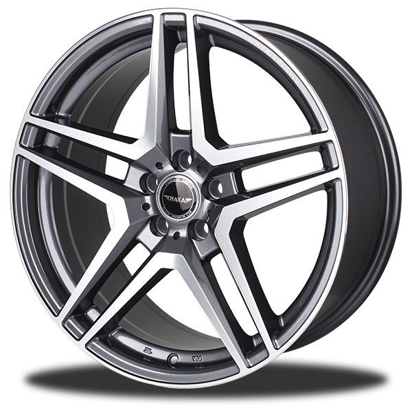 P&P Superwheels Mavis color DI-DE-P-XZ