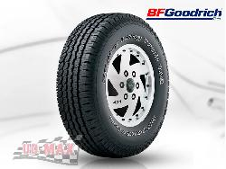 ยาง BF GOODRICH Radial Long Trail T/A