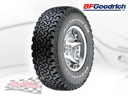 ยาง BF GOODRICH All-Terrain T/A KO