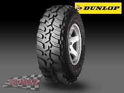 ยาง DUNLOP GRANDTREK MT2 NARROW