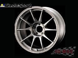 แม็กซ์ 666CAR Weds Sport TC105