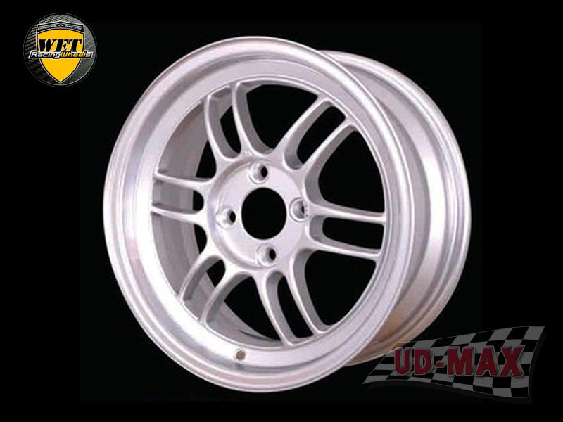 LW1 color Hyper Silver