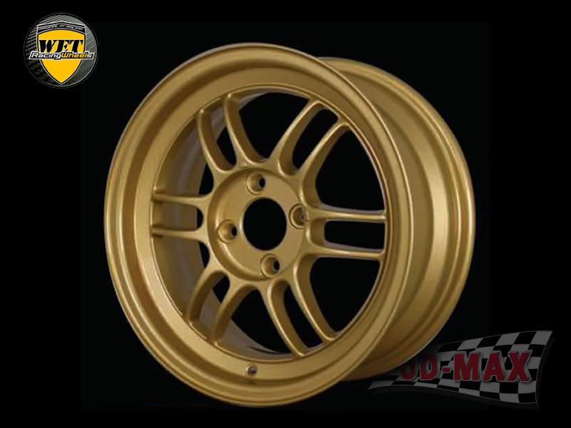 666CAR LW1 color Gold