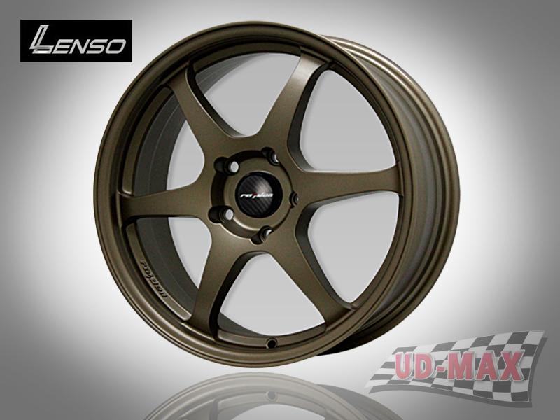 LENSO Project-D spec C_update color Copper Bronze