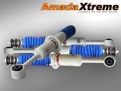 Xtream ADVENTURE MAZDA FIGHTER 2WD