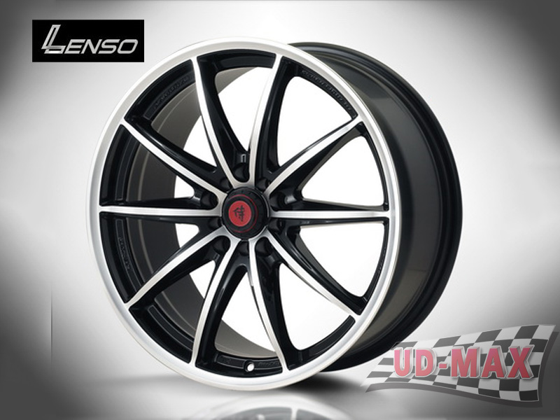 LENSO SAMURAI SC05 color FP/Black
