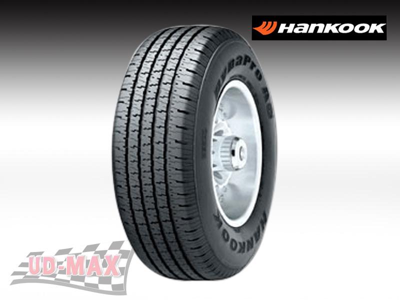 HANKOOK Dynapro AS RH418  คลิกรูปใหญ่