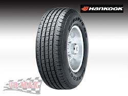 ยาง HANKOOK Dynapro AS RH418