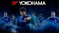 Yokohama with chelsea.