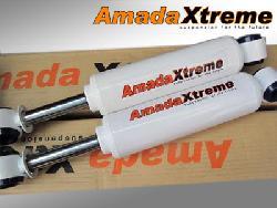 Xtream ADVENTURE Isuzu D-MAX 2WD