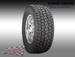 ยาง TOYO TIRES Open Country A/T