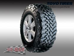 ยาง TOYO TIRES Open Country M/T