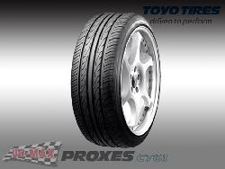 ยาง TOYO TIRES PROXES CT01