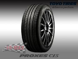 ยาง TOYO TIRES PROXES C1S