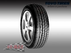 ยาง TOYO TIRES Tranpath MP4