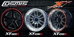 Cosmis-XT-Series