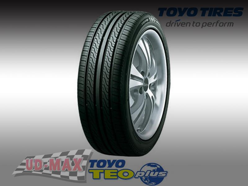 TOYO TIRES TEO plus 45/50/55 Series  คลิกรูปใหญ่