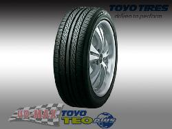ยาง TOYO TIRES TEO plus 45/50/55 Series