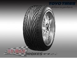 ยาง TOYO TIRES Proxes T1R