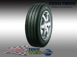 ยาง TOYO TIRES TEO plus 60/65/70/80