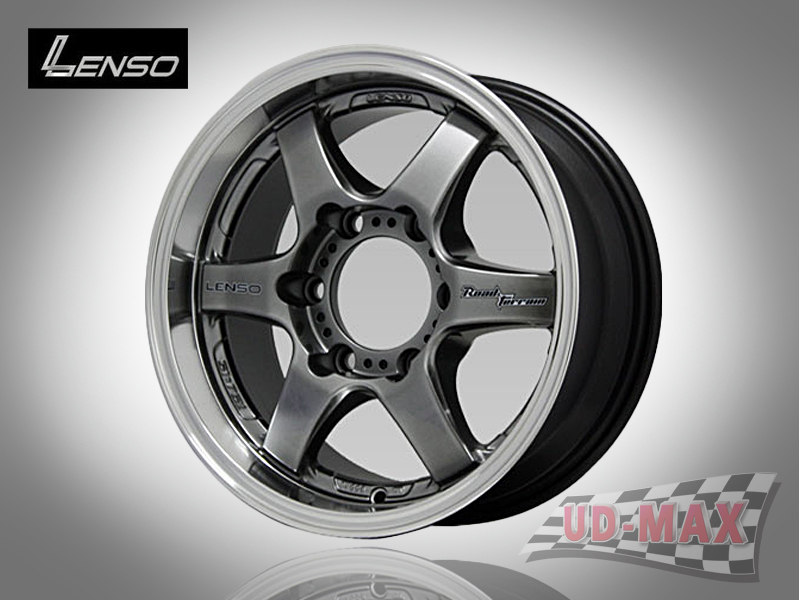 LENSO RT-X_update color Hyper Black/M