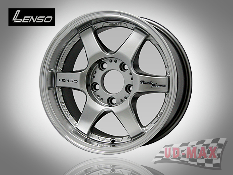 LENSO RT-X_update color Hyper Silver/M
