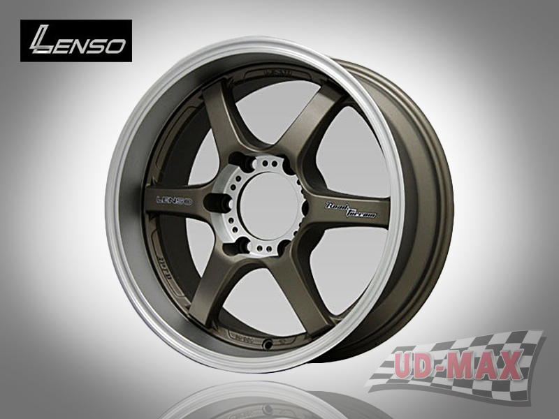 LENSO RT-X_update color Copper Bronze/J