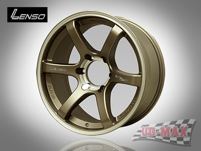 LENSO RTA_update color Copper Bronze/J