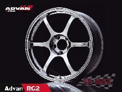 แม็กซ์ ADVAN RG2