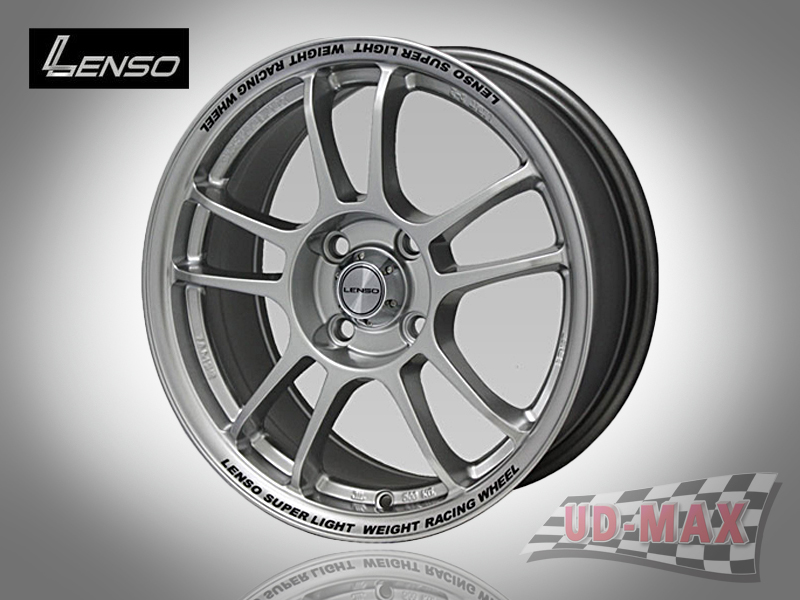 LENSO Light2 color Hyper Silver