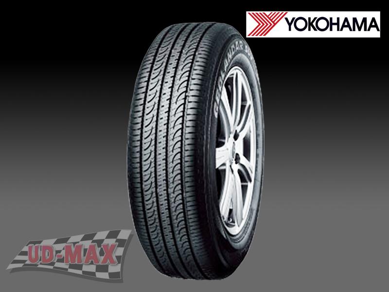 YOKOHAMA GEOLANDAR SUV G055  คลิกรูปใหญ่