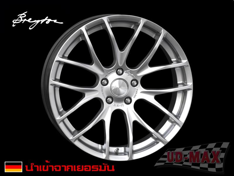 แม็กซ์รถ BMW Breyton_RACE-GTS color Hyper Silver