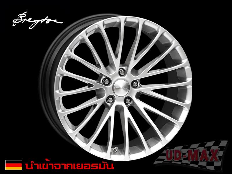 แม็กซ์รถ BMW Breyton_RACE-LS color Hyper Silver