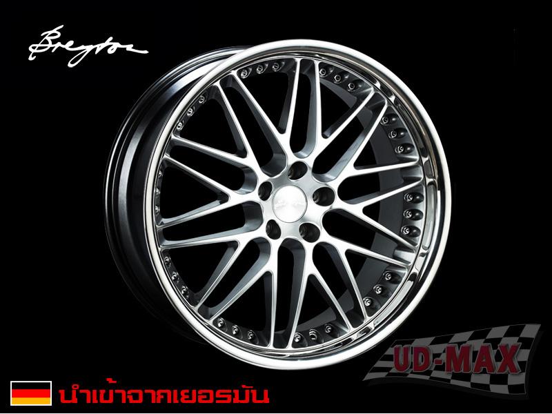 แม็กซ์รถ BMW Breyton_Spirit-II color Hyper Black /LP
