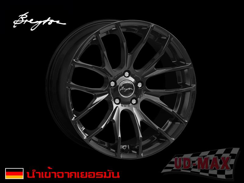 แม็กซ์รถ BMW Breyton_RACE-GTS color Gloss Black